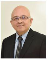 AP Dr Richard Ng